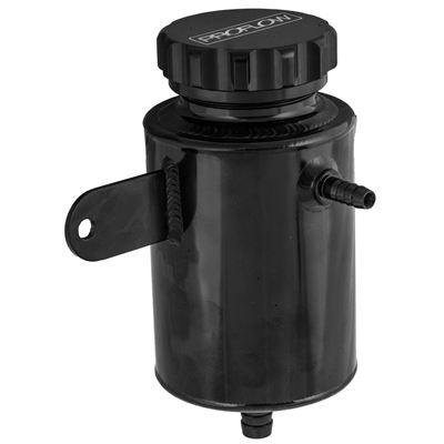 PROFLOW POWER STEERING TANK W/ BARB FITTINGS