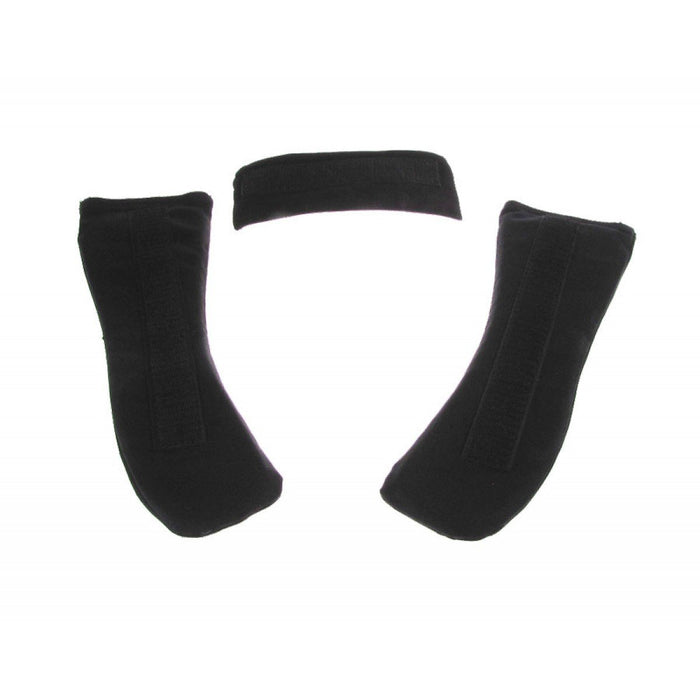 HANS REPLACEMENT PAD SET