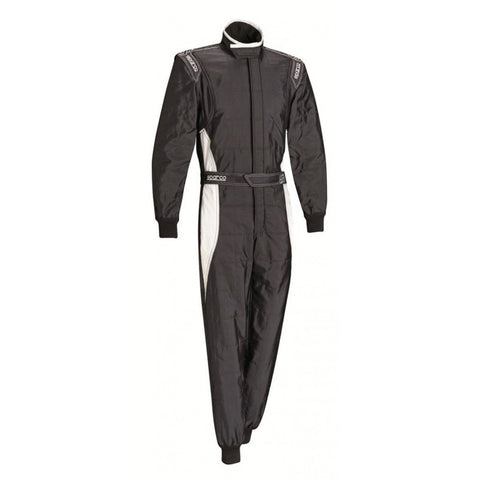 SPARCO XLIGHT EVO4 3 LAYER RACE SUIT SFI