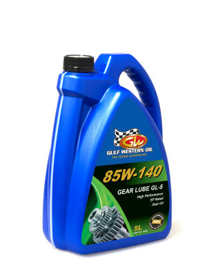 GEAR LUBE GL-5 85W-140