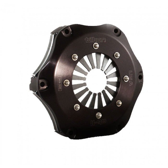 TILTON 3-PLATE RACING CLUTCH COVER