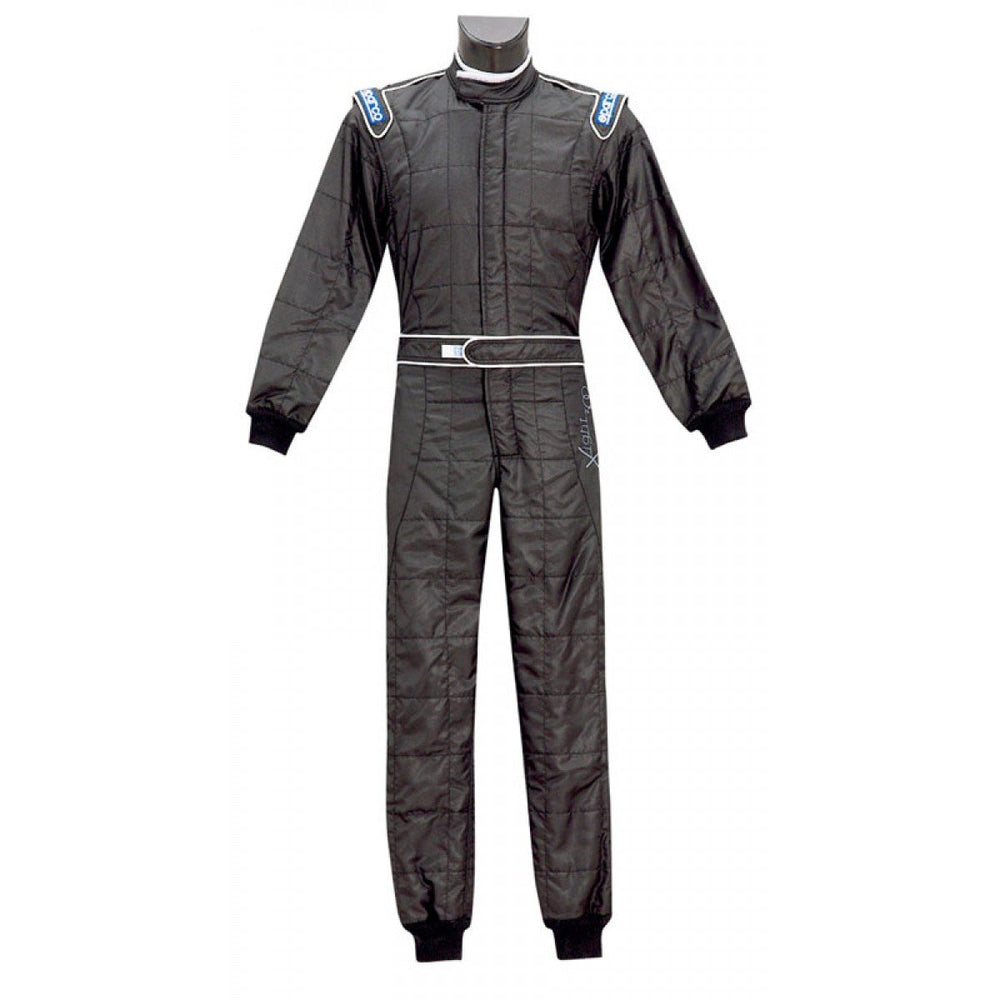 SPARCO XLIGHT 300 3 LAYER RACE SUIT SFI