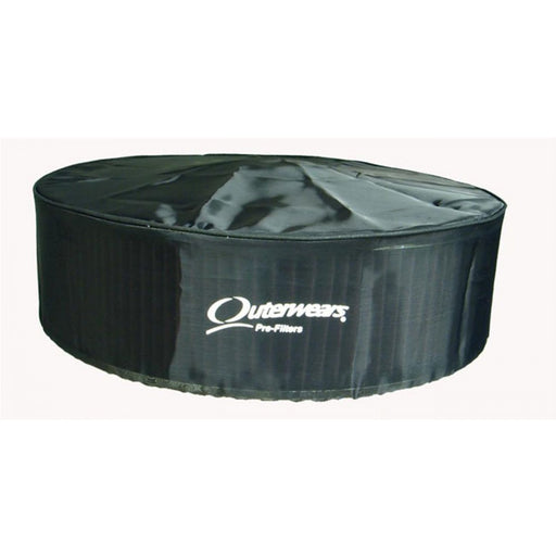"OUTERWEARS FILTER PRECLEANER 14"" ROUND"