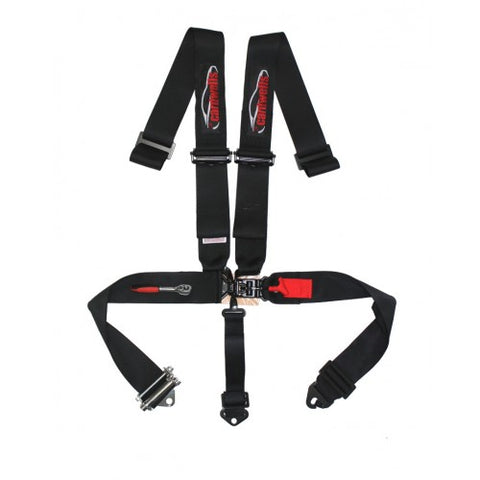 "CARDWELLS RATCHET 3"" 5PT HARNESS SFI"