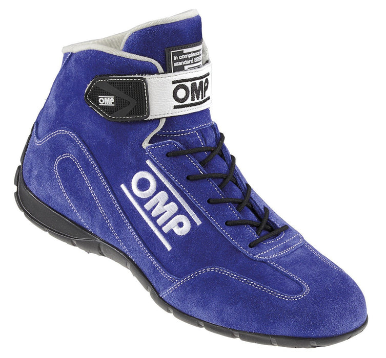 OMP Co Driver Shoes