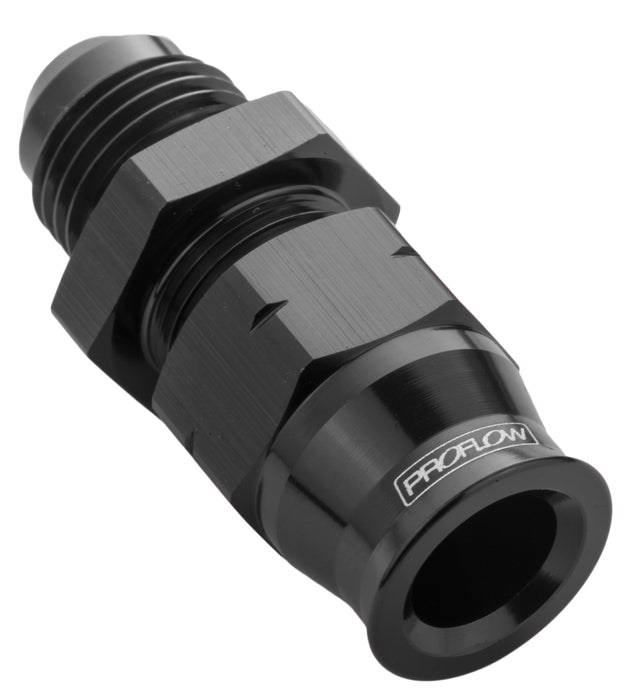 PROFLOW TUBE TO TUBE MALE AN ADAPTERS