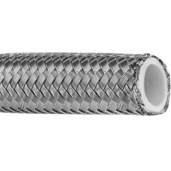 PROFLOW 200 SERIES BRAIDED TEFLON HOSE