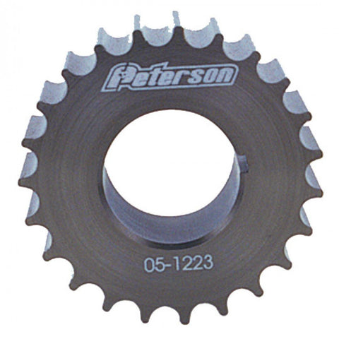 PETERSON HTD CRANK DRIVEN PULLEY