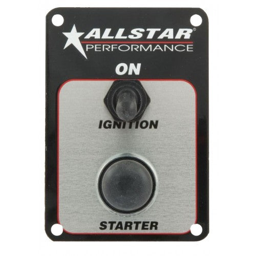 ALLSTAR SWITCH PANEL SET
