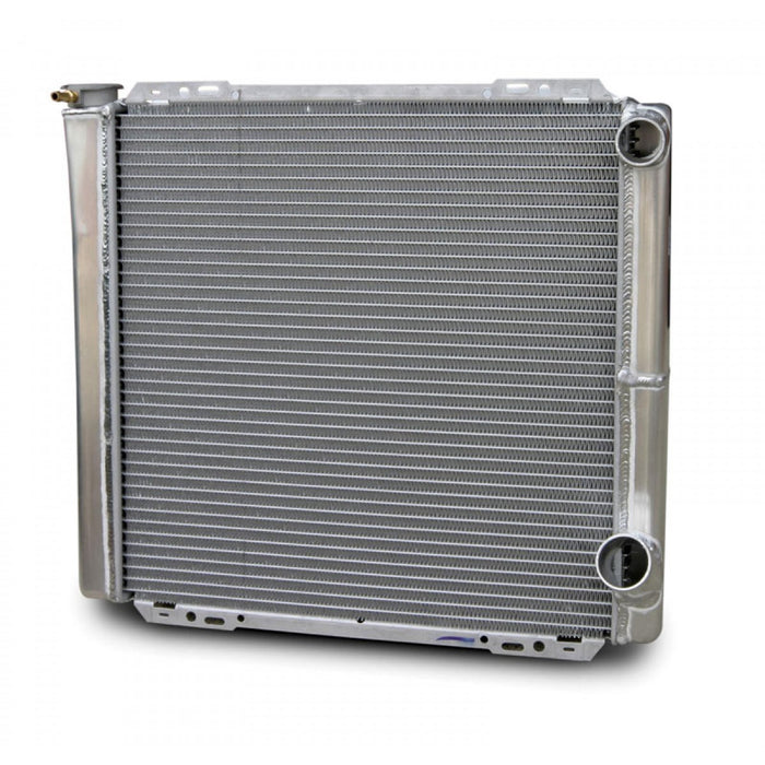 AFCO ALLOY RADIATOR DUAL PASS