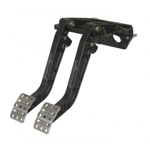 WILWOOD SWING MOUNT PEDAL ASSEMBLY TANDEM