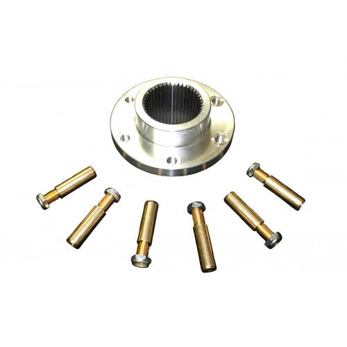 SUPERSTOCK 6 PIN HUB