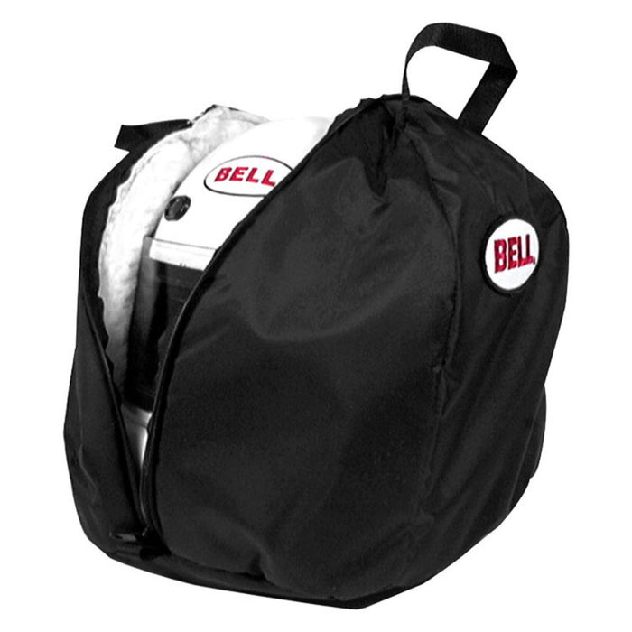 BELL HELMET BAG - FLEECE