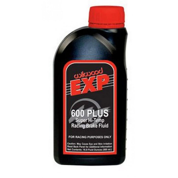 WILWOOD BRAKE FLUID 600 DEGREE