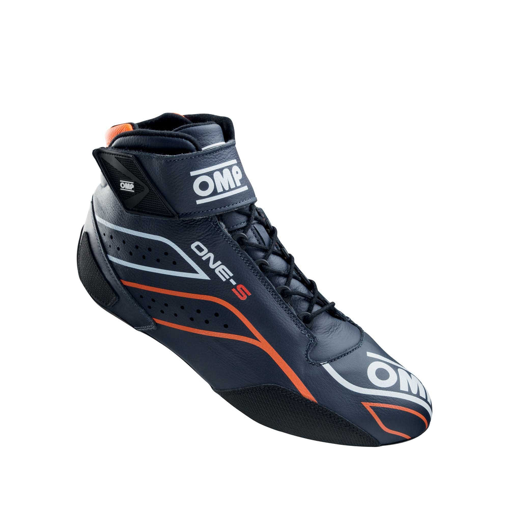 OMP One-S Boots 2020