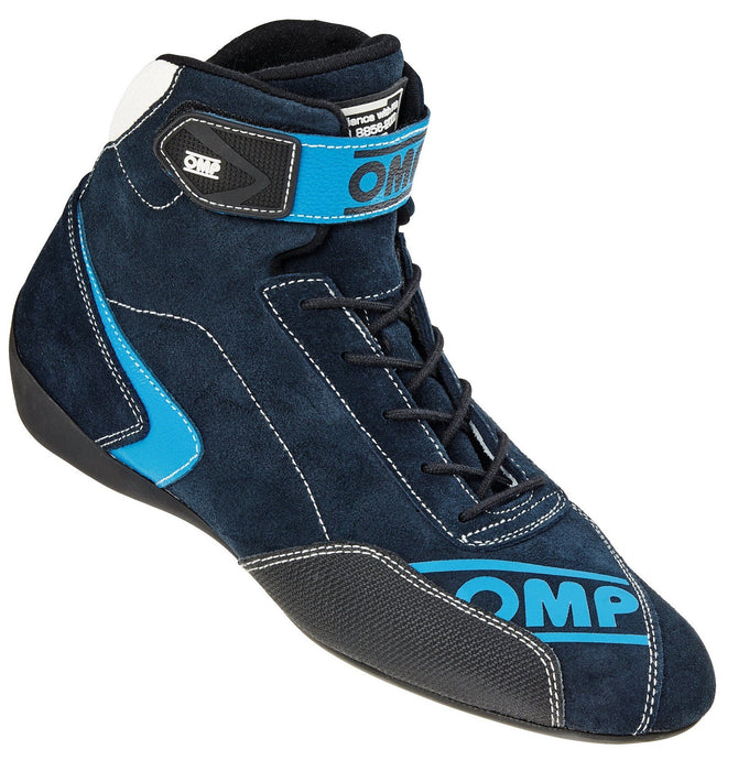 OMP First Evo Boots