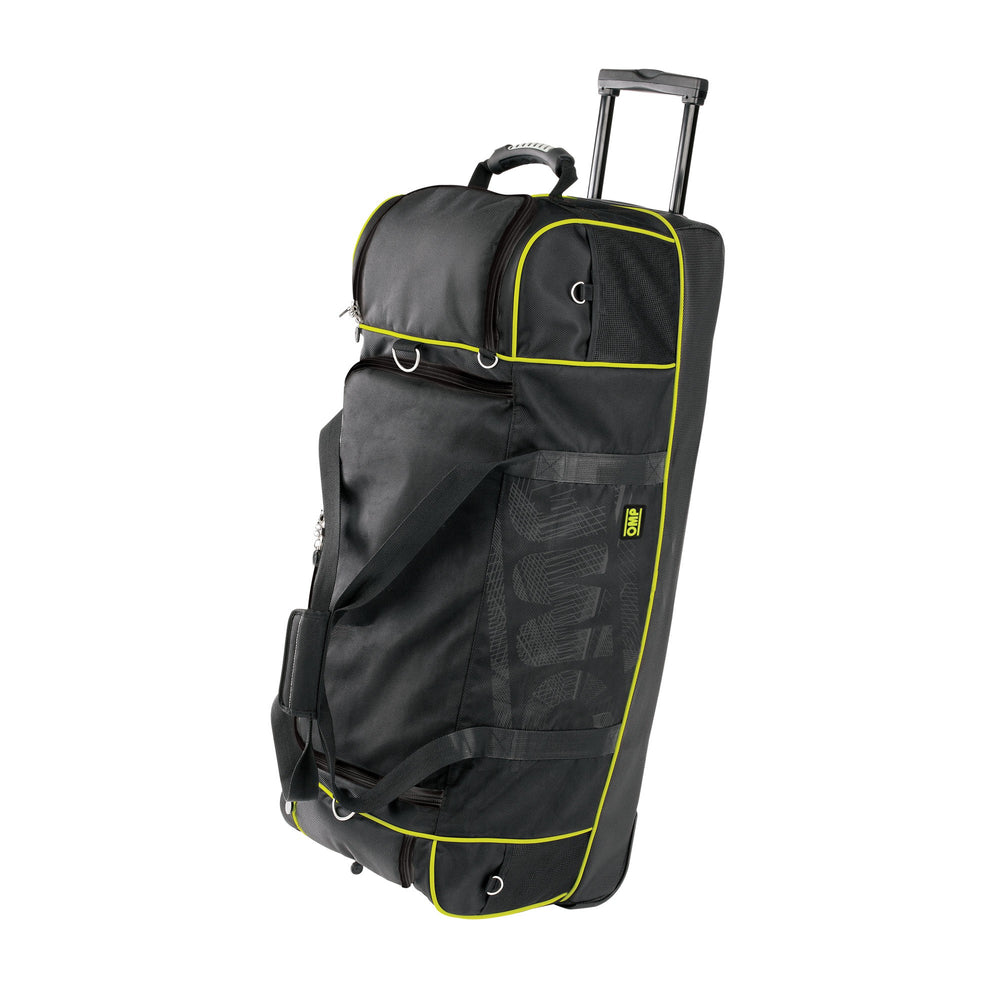 OMP GEAR BAG WITH TROLLEY