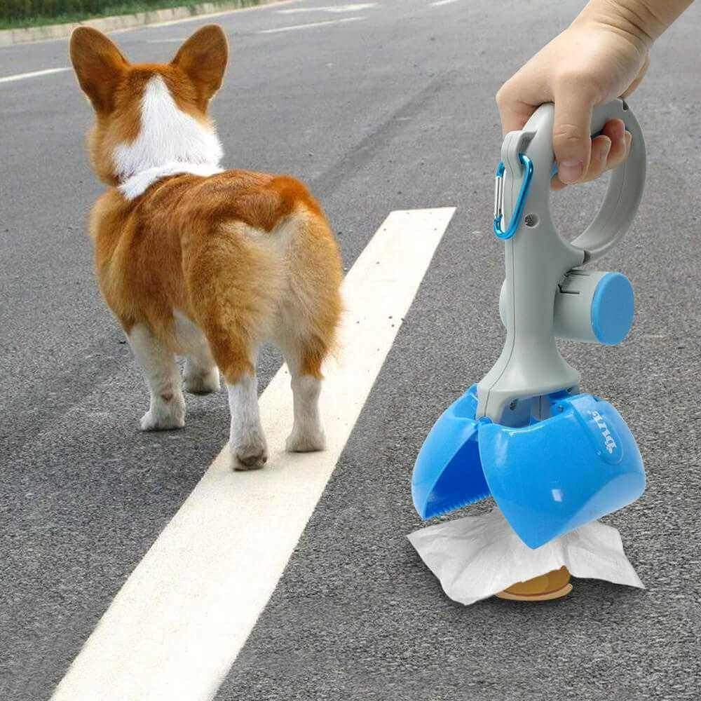 NoarFactory Dog Pooper Scooper