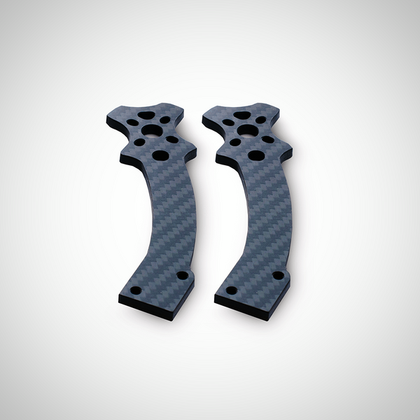 Carbone Arms for Corvus 220X (pair)