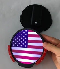 Automatic Patriot LED Light