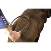 Image of EquineShed™ Flexible 2-In-1 Horse Deshedding Tool