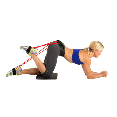 ResistX™ Full Lower Body Resistance System