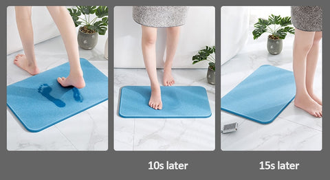 EverydayClean™ Fast Drying Mat