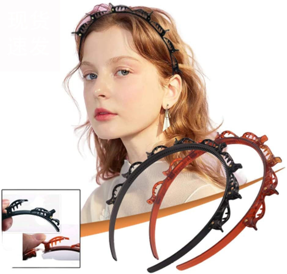 Iconic '90s Multi Layer Princess Hairband
