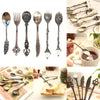 Image of Royal Vintage Spoon Set (6-Pcs Set)