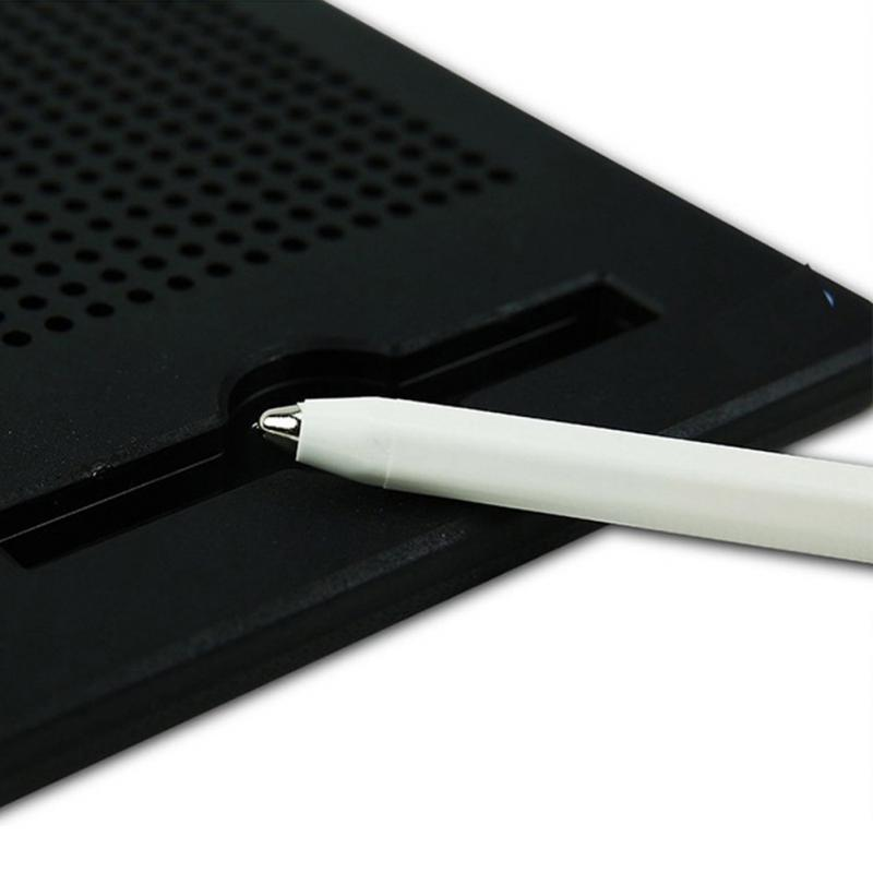 Magnetic Ball Sketch Tablet with Stylus