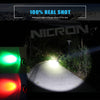 Image of Nicron 360° Twist Magnetic LED Flashlight