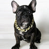 Image of 'Like A Boss' Gold Chain