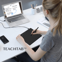 TeachTab™ Digital Online Teaching Tablet