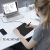 Image of TeachTab™ Digital Online Teaching Tablet