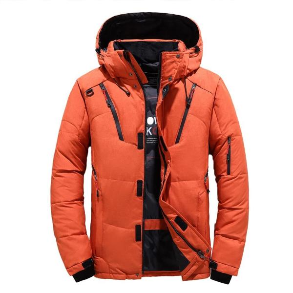 Men's Winter Outdoor Jacket