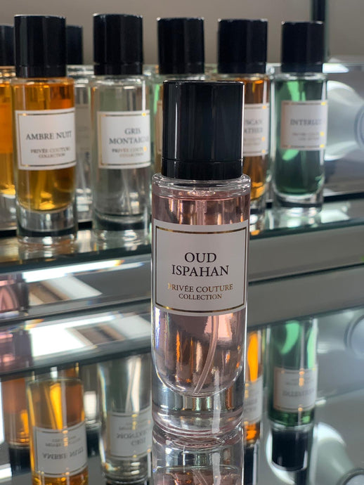 Oud Ispahan - Private Collection