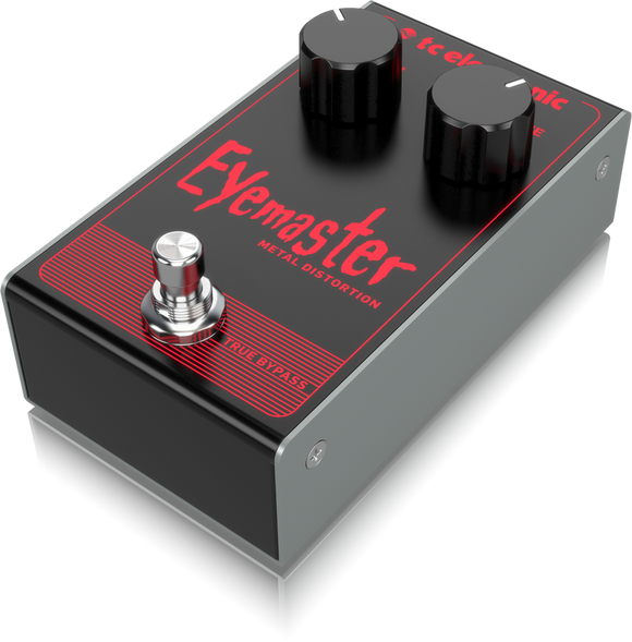 Eye Master Metal Distortion - SOUNDSTAGEAFRICAZIM