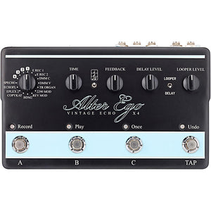 TC ELECTRONIC Alter Ego X4 - SOUNDSTAGEAFRICA