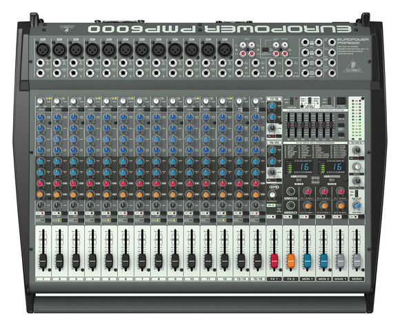 PMP6000 - SOUNDSTAGEAFRICA