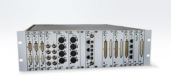 The DALLIS interface system - SOUNDSTAGEAFRICA