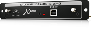 Behringer-USB Expansion Card for X32 - SOUNDSTAGEAFRICAZIM