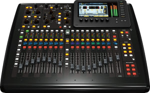 Behringer  X32 COMPACT - SOUNDSTAGEAFRICAZIM