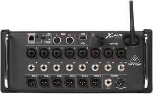 Behringer X AIR XR16 - SOUNDSTAGEAFRICAZIM