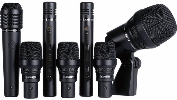 DMK7 DRUM MIC PACK - SOUNDSTAGEAFRICAZIM