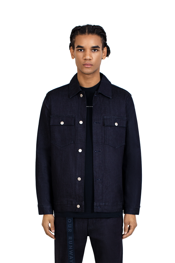 MAINLINE Denim Jacket