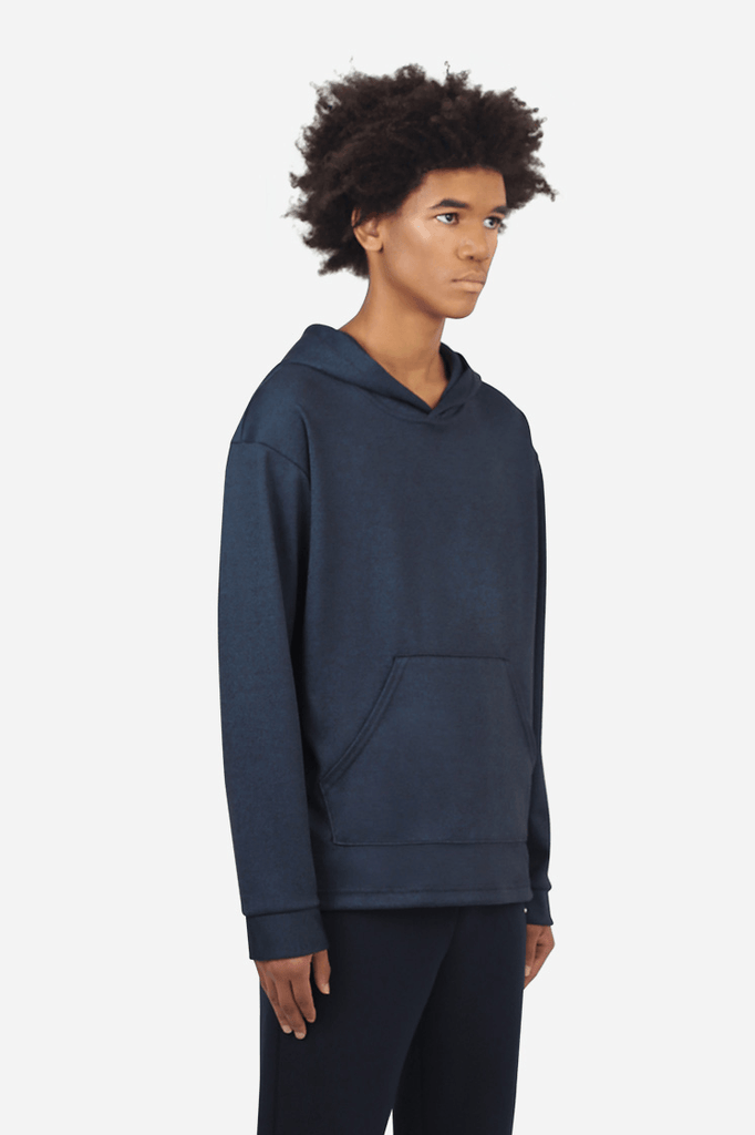 Hooded Sweatshirt 2.1
