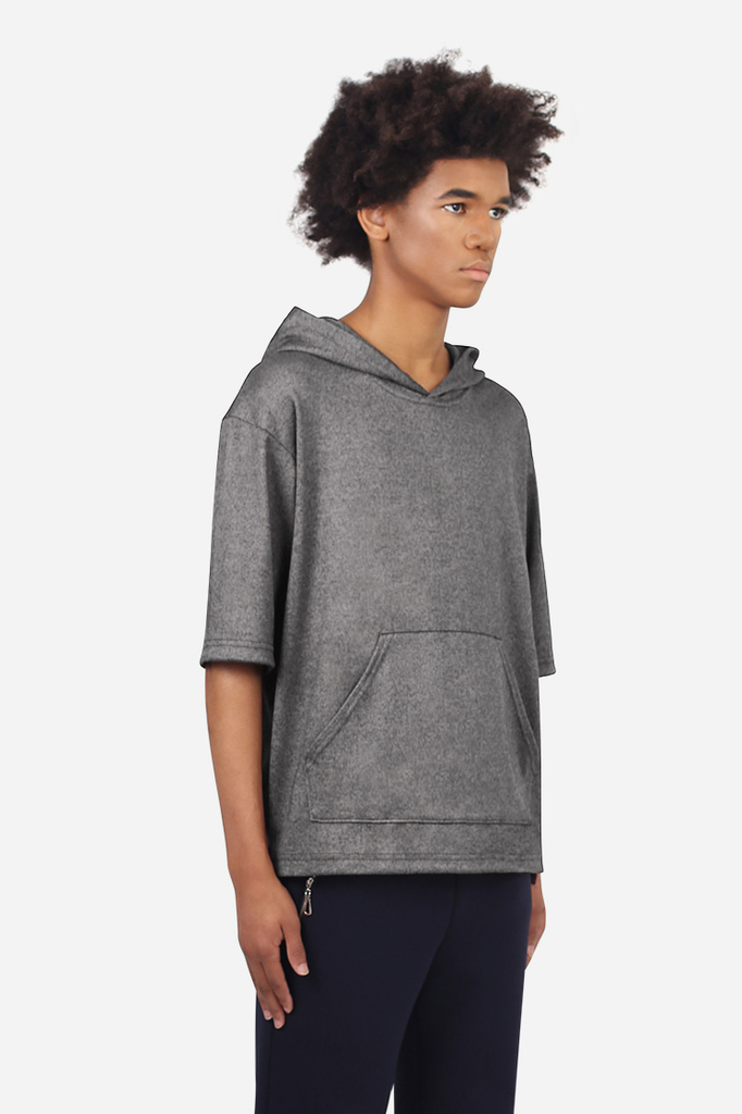 Hooded Sweatshirt 2.4