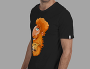 Beard-Lion-T-Shirt