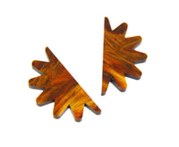 Rayz Sunray Large Studs - Various Colours