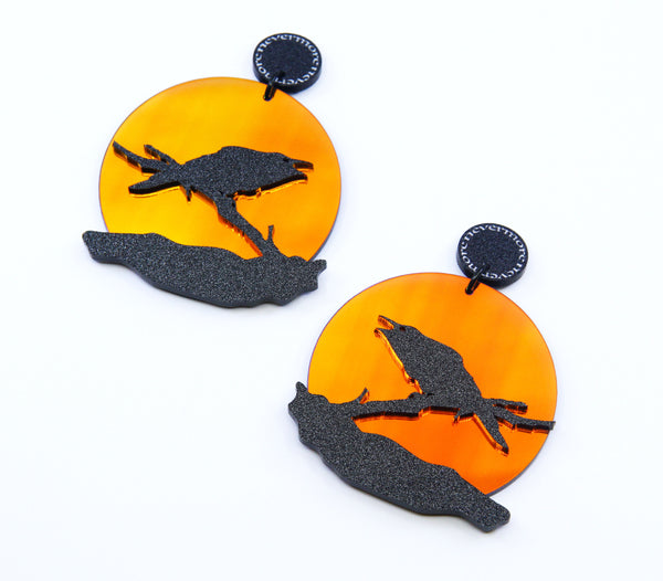 Nevermore Mega Dangles